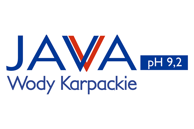 Logo JAVA Wody Karpackie